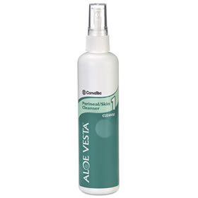 Aloe Vesta Perineal/Skin Cleanser 8 oz.