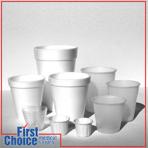 Paper Souffle Cup 1