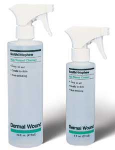 Dermal Wound Cleanser 16 fl oz.