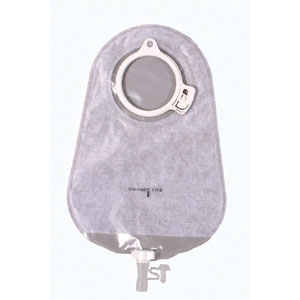 Assura Two-Piece Urostomy Pouch 3/8 – 1 3/4 Stom