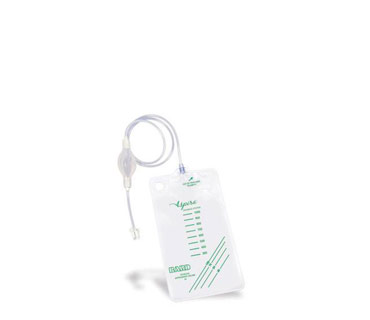 Drainable Pouch