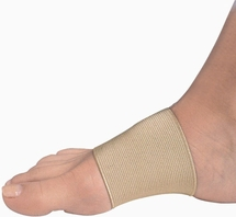 Arch Bandage Large Left or Right Foot