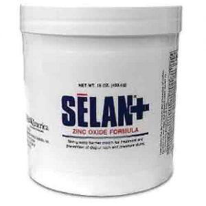 SELAN+ Zinc Oxide