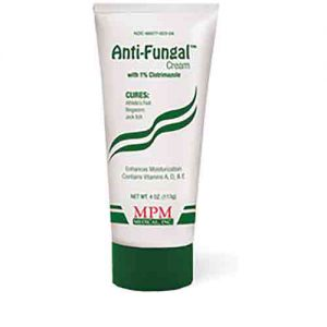 Antifungal Cream 4oz