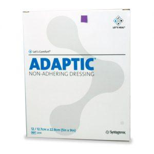 Adaptic Non Adherent Dressing