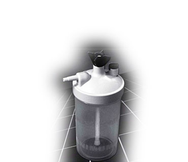 Humidifer Accessories